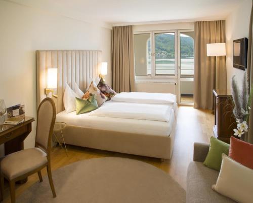 Hotel-Restaurant Haupl Seewalchen, Austria