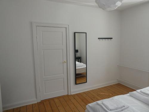 A bathroom at Lillegrund
