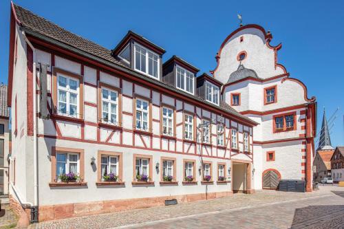 Hotel Centgraf