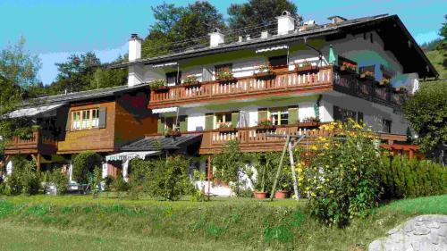 Gästehaus Salzgau