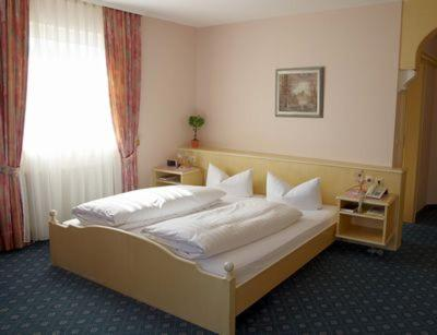 single hotel bodensee