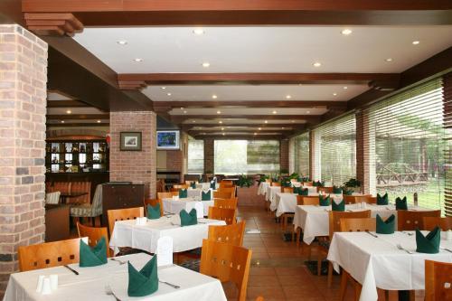 Ресторан / где поесть в Regalia Service Residences Suzhou