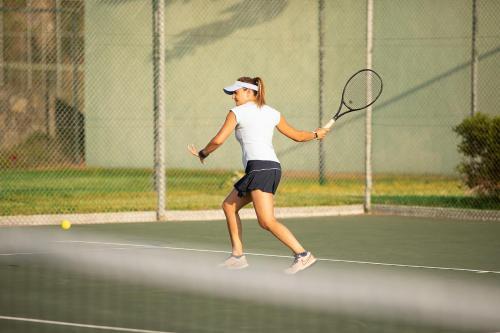 Sadržaji za tenis i/ili skvoš kod objekta Porto Carras Meliton ili u blizini