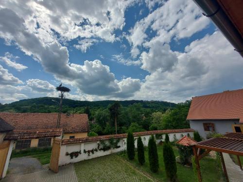 Pensiunea Keisd Saschiz, Romania