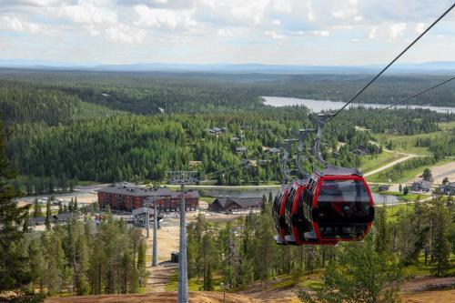 Ski-Inn RukaValley