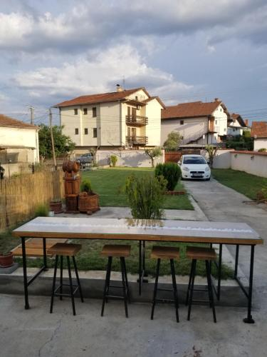 Eftimija Apartments