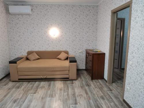 Зона вітальні в 2ком квартира у моря,Южный одесская обл.