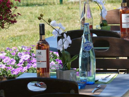 Drinks at Campanile Roissy - Saint Witz