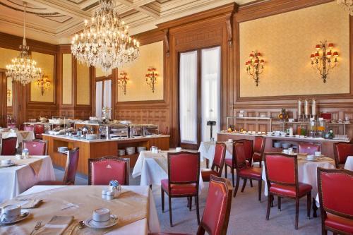 Ресторан / где поесть в Hotel Avenida Palace