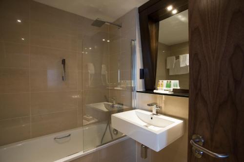 Bagno di Ashling Hotel Dublin