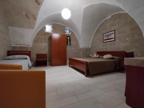 Hall o reception di Il Sole di Puglia B&B