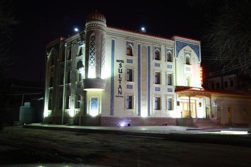 Sultan Hotel Boutique