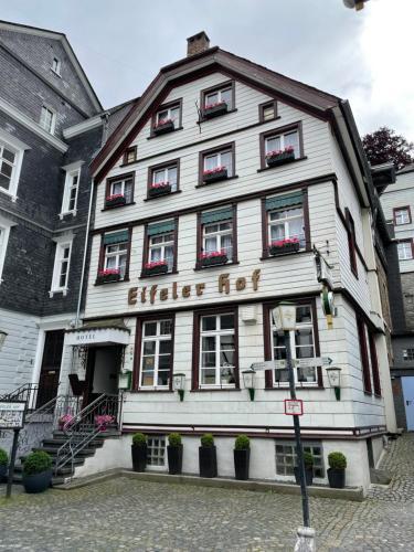 Eifelerhof hotel Monschau