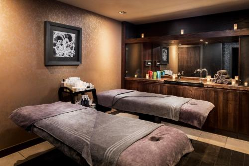 Spa and/or other wellness facilities at Oulton Hall Hotel, Spa & Golf Resort