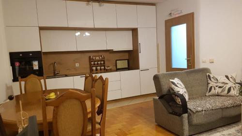 Redon Apartment