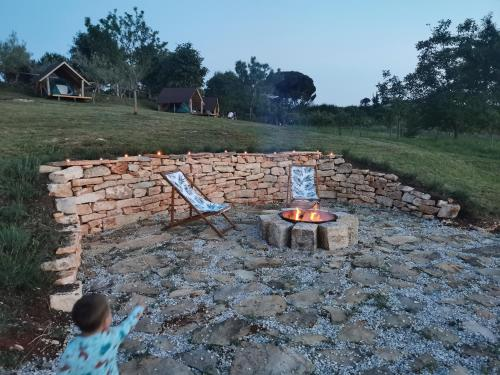 Natura Camp Karli