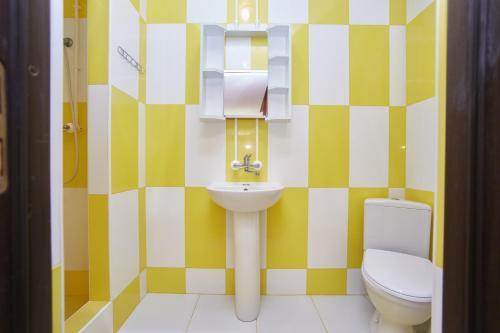 Ванна кімната в Аркадія