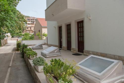 Piscina di Apartments Dilk o nelle vicinanze