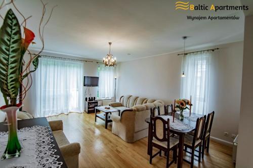 Baltic-Apartments - Bałtycka