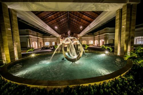 The swimming pool at or near Majestic Mirage Punta Cana, All Suites – All Inclusive