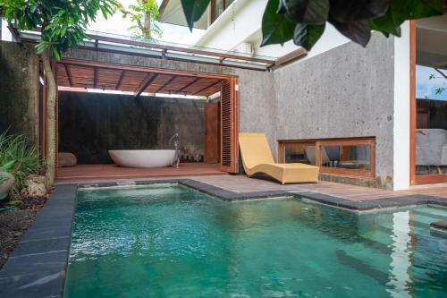Tegal Sari Accommodation
