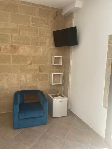 TV o dispositivi per l'intrattenimento presso Masseria Giamarra