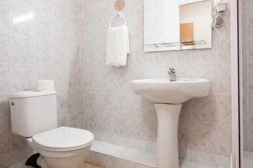 Ванная комната в Форум