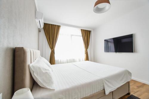 Apart Hotel Fresh