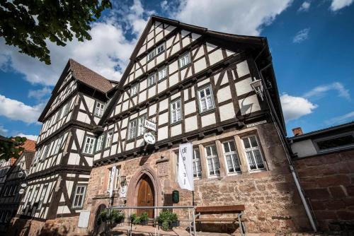 Hotel Schachtenburg