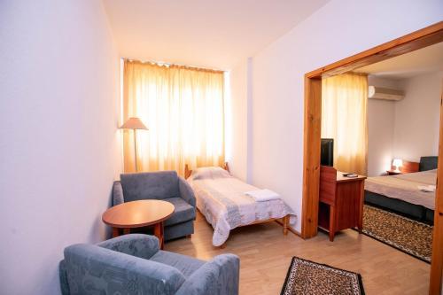 Легло или легла в стая в Family Hotel Ambrozia