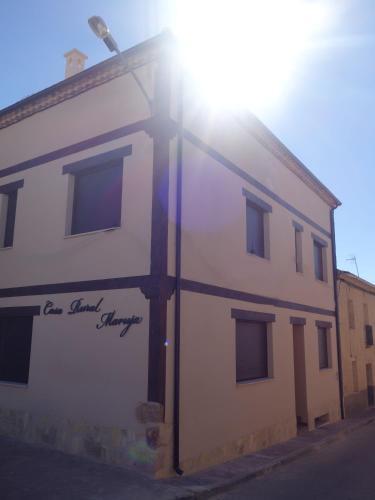 Casa Rural Maruja