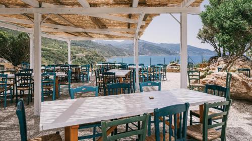 Ristorante o altro punto ristoro di Pollina Premium Resort