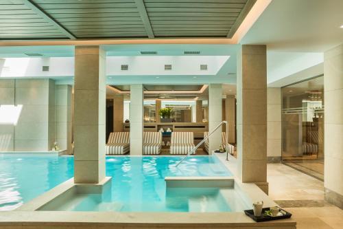 Piscina di Electra Kefalonia Hotel & Spa o nelle vicinanze