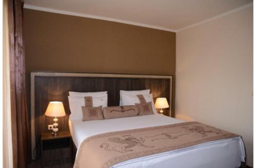Легло или легла в стая в Argisht Palace Apartments Only