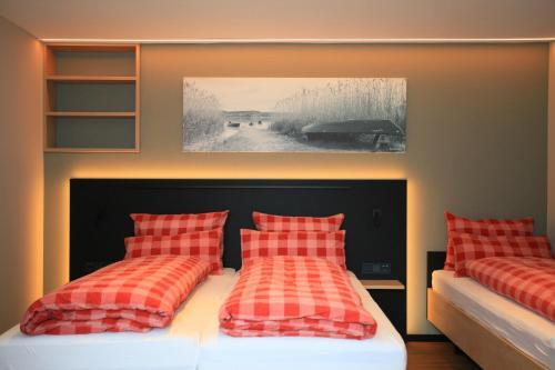 Alte Molke Apartment 4