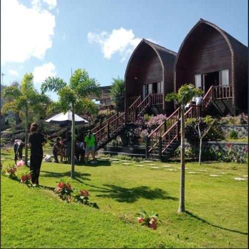 Lake Batur Cottage