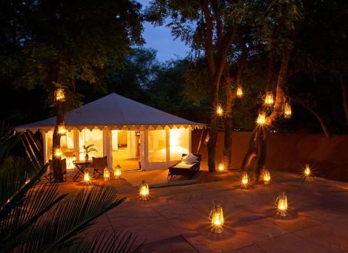 Desert Heritage Safari Camp