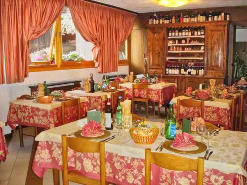 Ristorante o altro punto ristoro di Hotel San Matteo