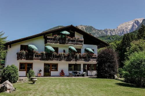Der Lärchenhof Ferienwohnungen