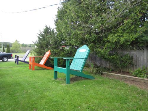 Детская игровая зона в Winsome Inn