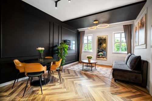 BanApart Exclusive Apartments
