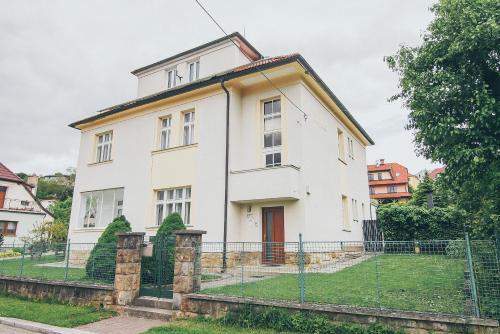 Vila Šumná