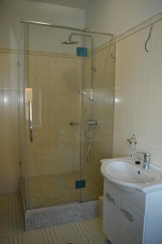 Ванная комната в Rent House
