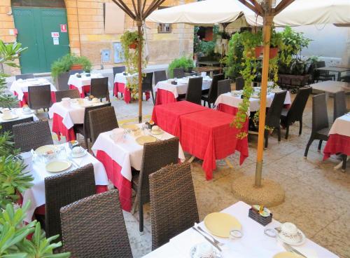 Ristorante o altro punto ristoro di Hotel Torcolo (Residenze del Cuore)