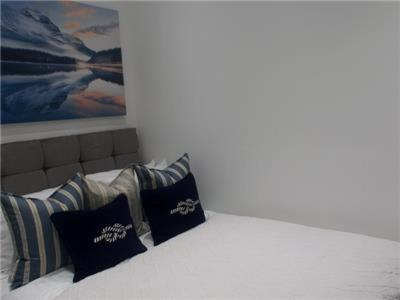 A bed or beds in a room at IR Central Place