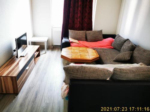dortmund egy lakást