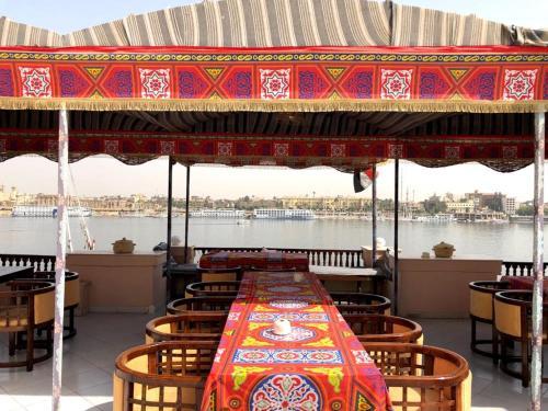 Nile Castle