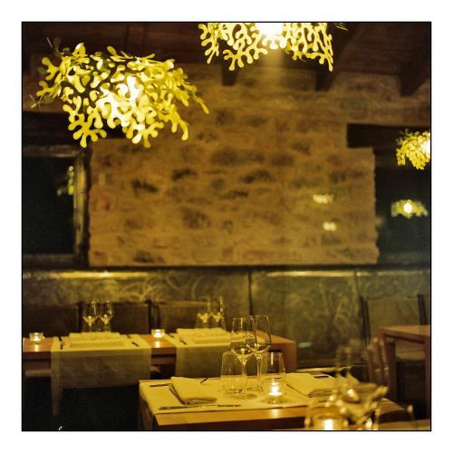 Un restaurante o sitio para comer en Consolación