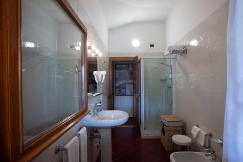 Bagno di Hotel Cima