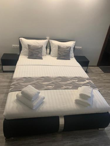 Легло или легла в стая в Vivian Apartaments